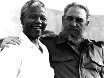 «Nelson MANDELA, un humaniste et un combattant de la liberté» Amadou Bal BA.