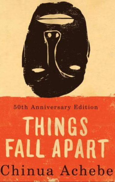 Chinua ACHEBE, écrivain nigérian (1930 - 2013).