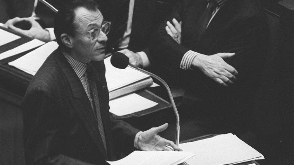 «Michel ROCARD (1930-2016), militant socialiste réformiste du parler vrai, tiers-mondiste et théoricien de la Deuxième Gauche», par M. Amadou Bal BA - http://baamadou.over-blog.fr/
