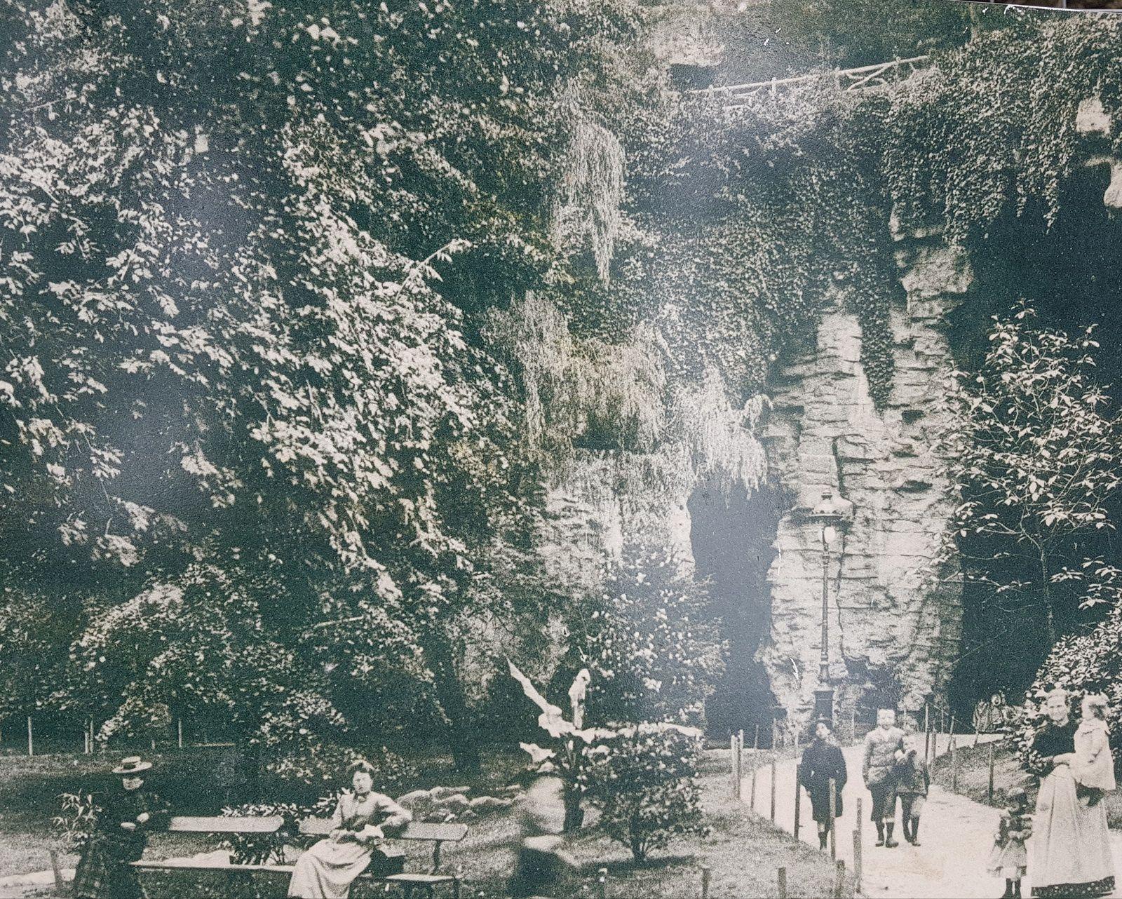 ESCAPADE : «Mon merveilleux Parc des...