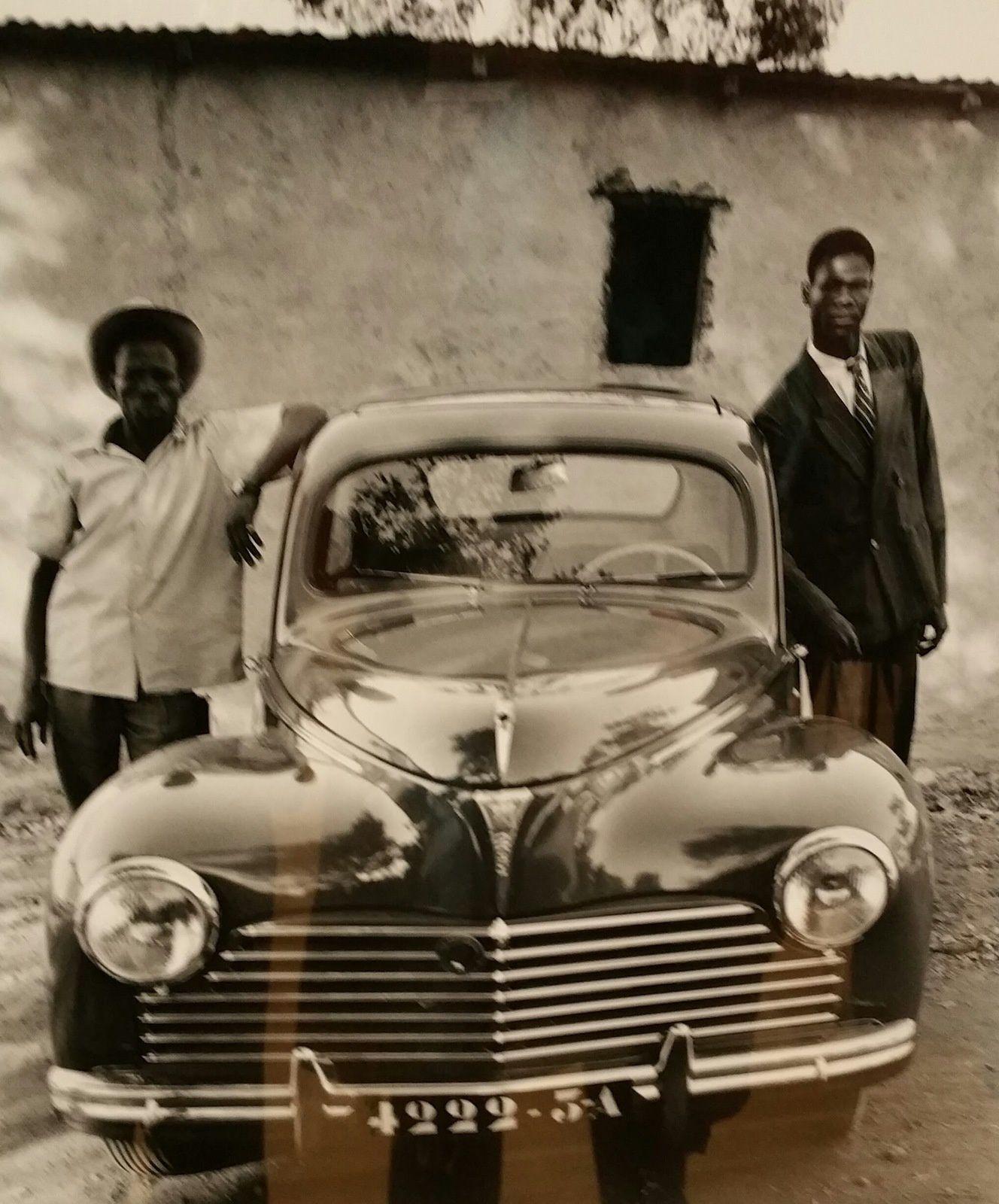 «Paris, capitale culturelle de l'Afrique : Seydou KEITA, photographe malien au Grand Palais», par M. Amadou Bal BA, http://baamadou.over-blog.fr/