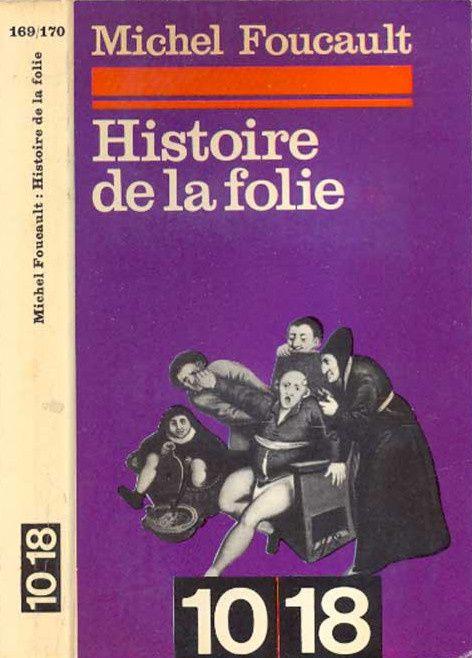 Michel FOUCAULT (1926-1984), un intellectuel engagé, atypique, subversif et de la théorie de la déconstruction», par Amadou Bal BA - http://baamadou.over-blog.fr/