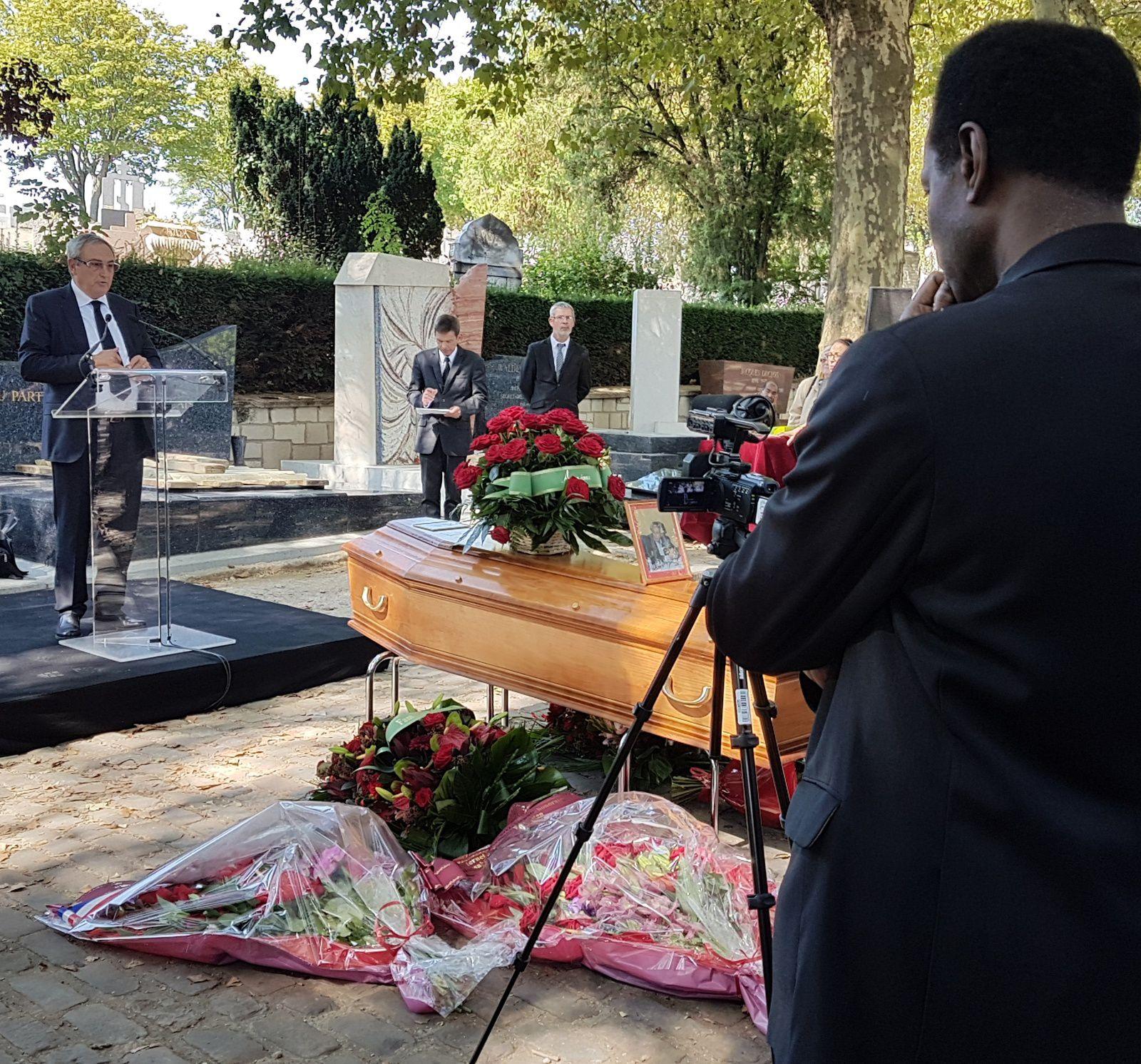 «Samir AMIN (1931-2018), un ami du Sénégal et du tiers-monde, in memoriam», par M. Amadou Bal BA, http://baamadou.over-blog.fr/