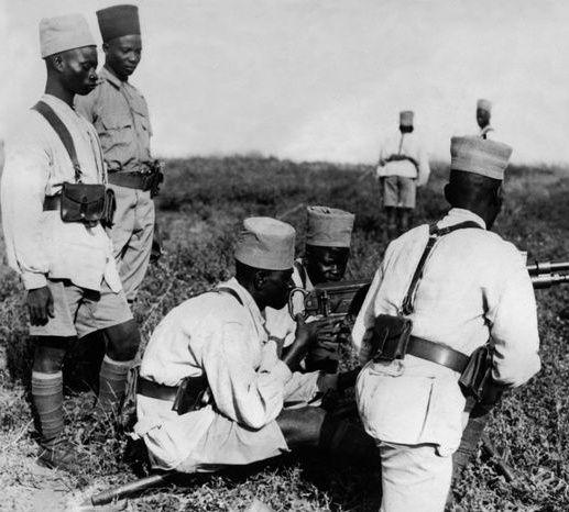 «Vers une démocratie ethnique : une lepénisation grandissante et inquiétante des esprits» par M. Amadou Bal BA - http://baamadou.over-blog.fr/