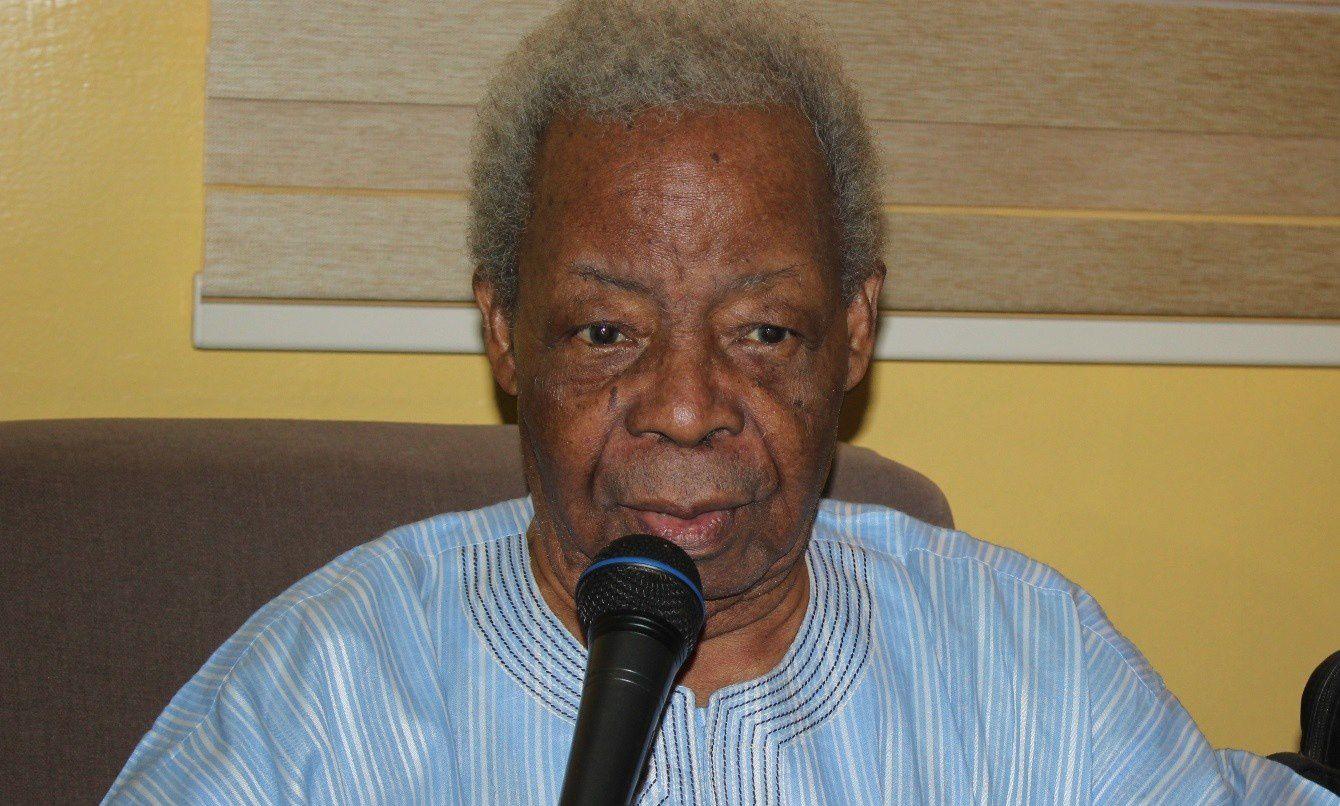«Seydou BADIAN KOUYATE (1928-2018), un homme de lettres malien» par M. Amadou Bal BA - http://baamadou.over-blog.fr/