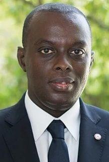 «Défendre la République contre la peste brune : le cas des attaques contre le député LREM, M. Jean-François M'BAYE» par M. Amadou Bal BA - http://baamadou.over-blog.fr/jk