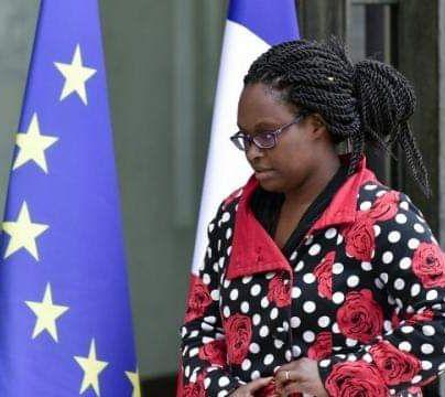 «Mme Sibeth N'DIAYE, porte-parole du gouvernement français et l'ambiguïté de la politique de promotion de la diversité en France», par M. Amadou Bal BA - http://baamadou.over-blog.fr/