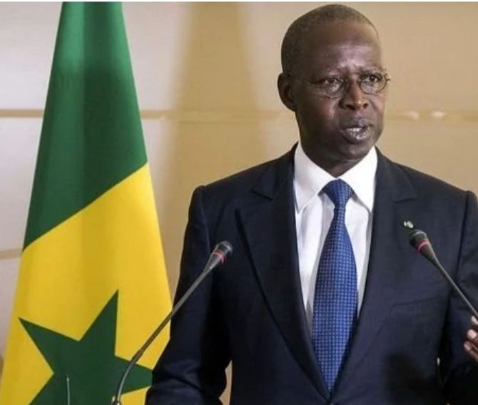 «Macky SALL, un nouveau mandat pour marquer l'Histoire du Sénégal» par M. Amadou Bal BA - http://baamadou.over-blog.fr/
