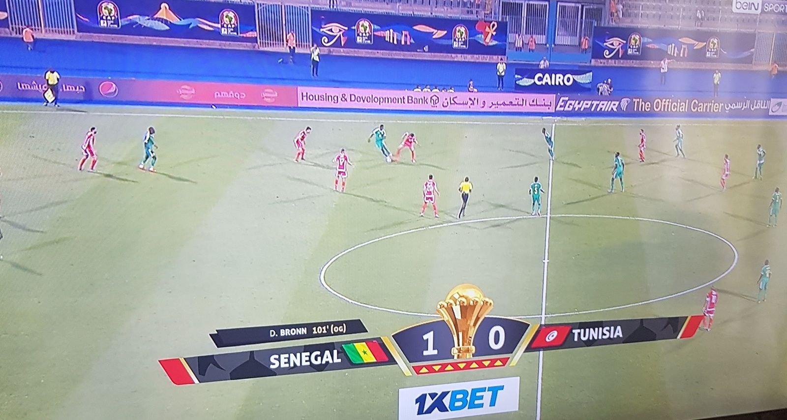 «CAN 2019: Le Sénégal en finale» par M. Amadou Bal BA - http://baamadou.over-blog.fr/