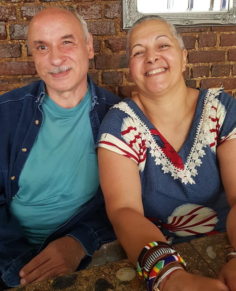 «Corinne BARTET et Jonathan COHEN, une rencontre réchauffant le coeur» par http://baamadou.over-blog.fr/