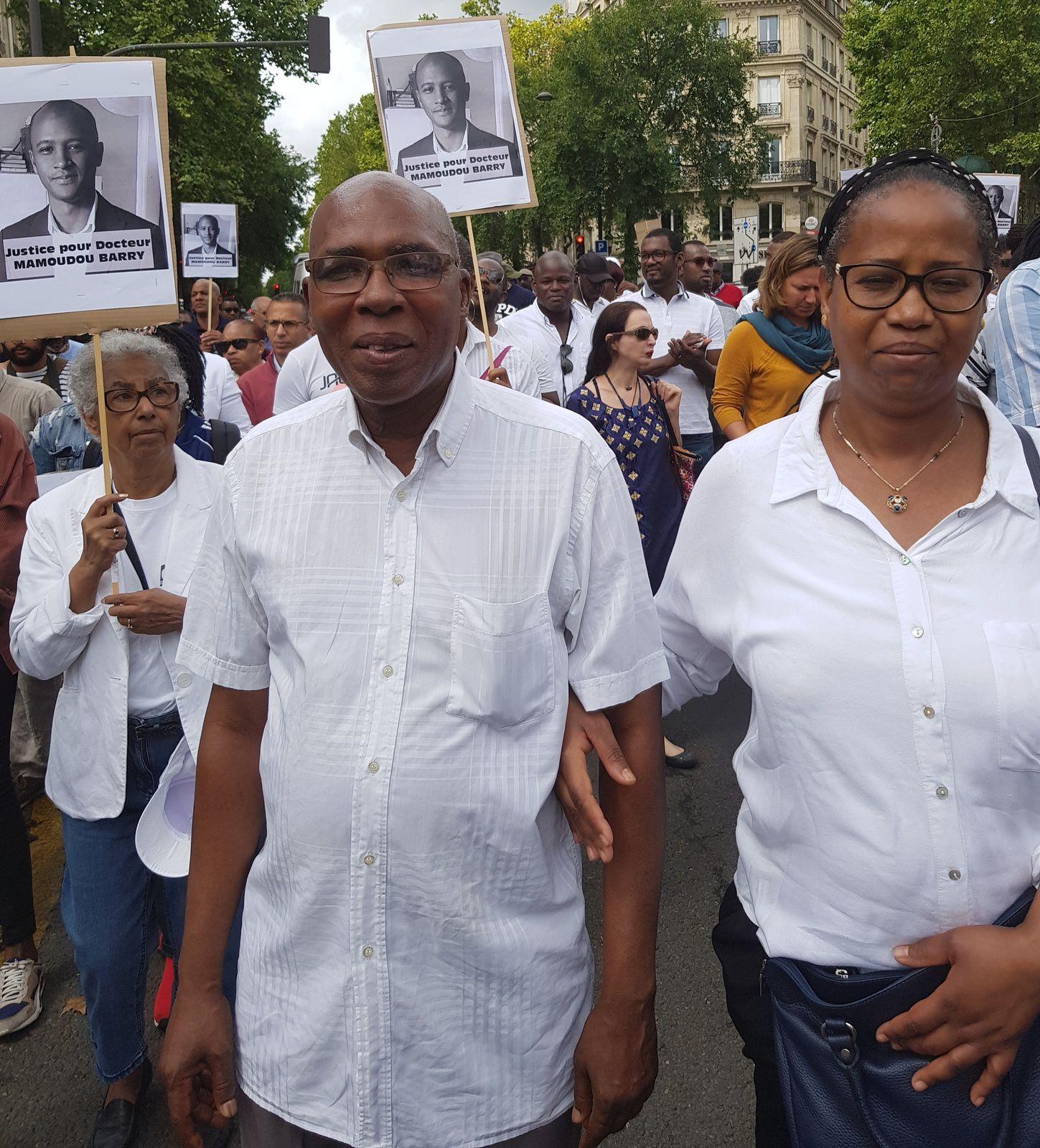 «Mamoudou BARRY, un Guinéen, battu à mort, par des supporters  turcs de l'équipe algérienne» par Amadou Bal BAhttp://baamadou.over-blog.fr/