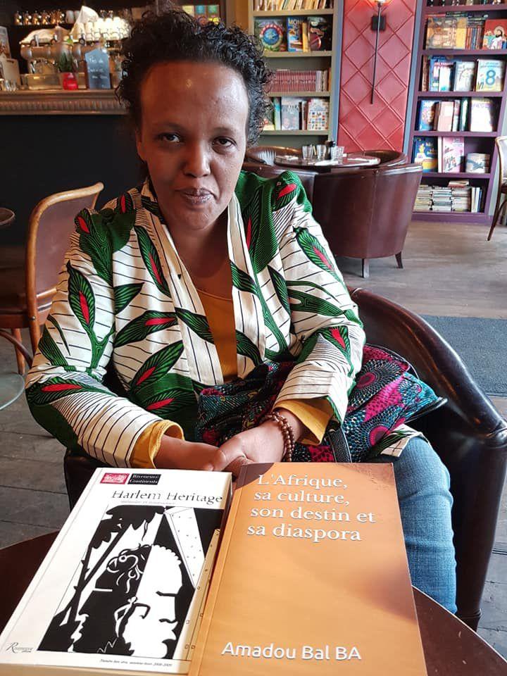 «Le professeur Kiflé Béseat Selassié, le dernier des grands Mohicans» par M. Amadou Bal BA - http://baamadou.over-blog.fr/