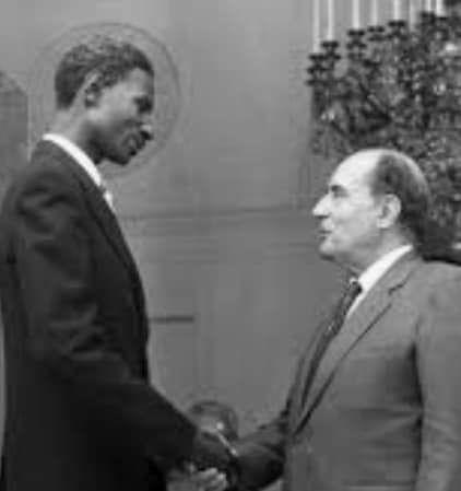 «Bon anniversaire au président Abdou DIOUF» par M. Amadou Bal BA - http://baamadou.over-blog.fr/
