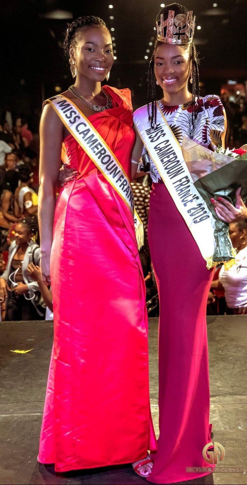 «5ème édition de la cérémonie Miss Cameroun-France 2019» par Amadou Bal BA baamadou.over-blog.fr