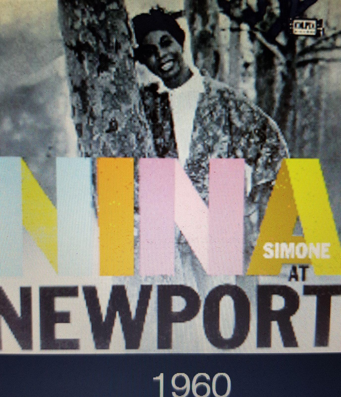 «Nina SIMONE (1933-2003), une divine chanteuse de Jazz engagée» par M. Amadou Bal BA - http://baamadou.over-blog.fr/