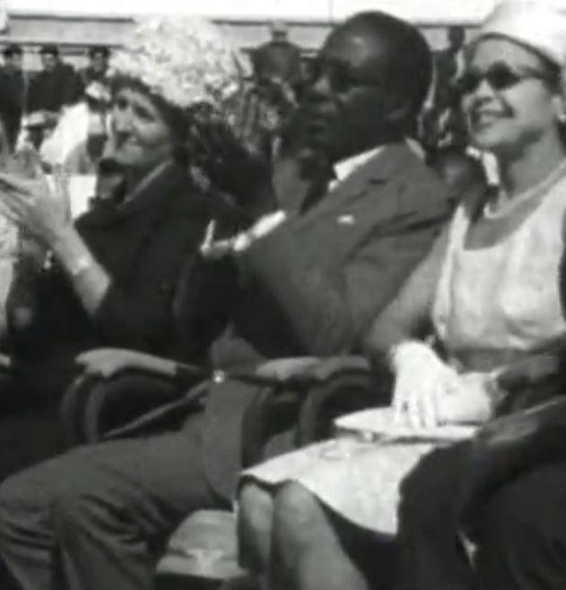 «Colette HUBERT- SENGHOR (1925-2019), La Normande du président SENGHOR» - http://baamadou.over-blog.fr/