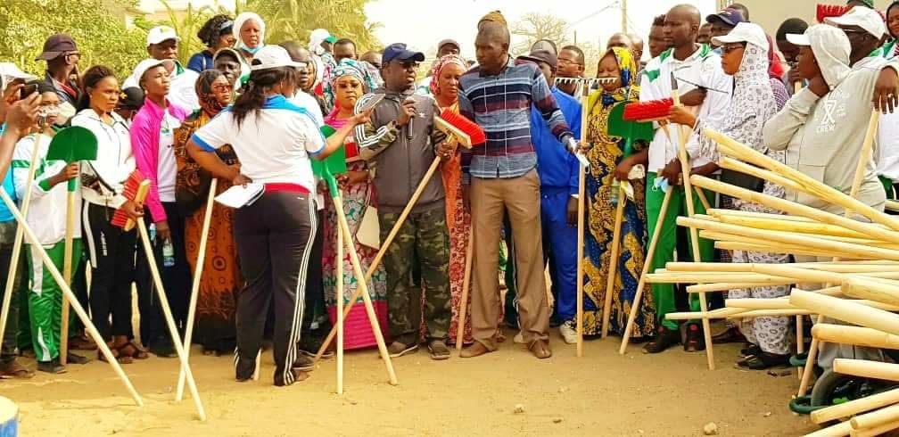 """«Vers l'Emergence du civisme et de la discipline au Sénégal ?"""" par Amadou Bal BA - http://baamadou.over-blog.fr/"""