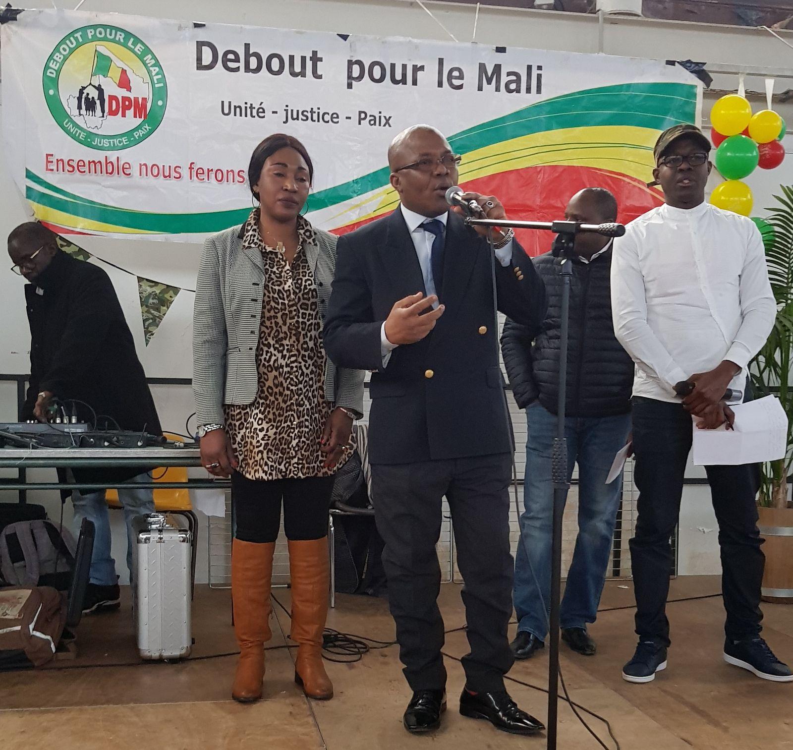 «Les rébellions au Nord du Mali: constats et perspectives», par Amadou Bal BA - http://baamadou.over-blog.fr/