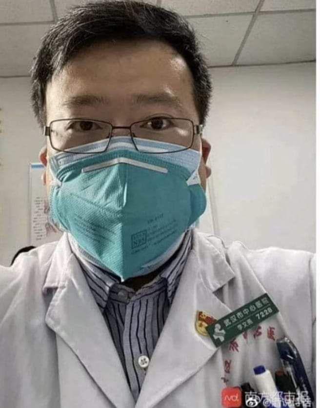 «Le Coronavirus, une épidémie en Chine, une crise sanitaire grave» par Amadou Bal BA - http://baamadou.over-blog.fr/