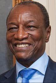 «Alpha CONDE, président de Guinée-Conakry, un monarque sanguinaire» par M. Amadou Bal BA - http://baamadou.over-blog.fr/
