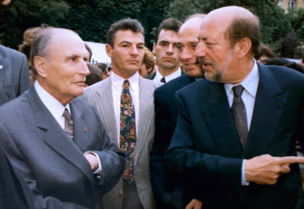 «Hervé BOURGES (1933-2020) un tiers-mondiste et ami du Sénégal» par Amadou Bal BA - http://baamadou.over-blog.fr/