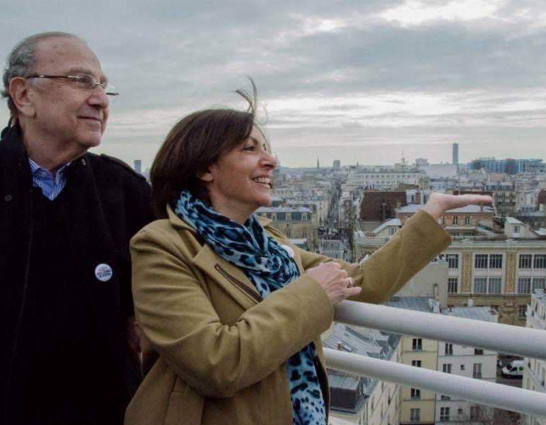 «La Macronie, le parricide en politique et la perspective d'une très sévère sanction aux municipales de 2020» par Amadou Bal BA - http://baamadou.over-blog.fr/