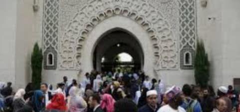 «4ème jour de confinement: Je n'irai pas ce vendredi 20 mars 2020 à la Grande Mosquée de Paris» par Amadou Bal BA - http://baamadou.over-blog.fr/