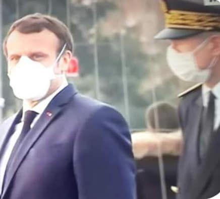«Le président MACRON à Mulhouseannonce un plan massif pour l'hôpital» par Amadou Bal BA - http://baamadou.over-blog.fr/