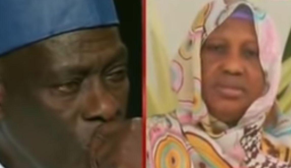 «Décès d'Alioune Badara DIAGNE dit Golbert DIAGNE (1941-2020), comédien et homme de radio à Saint-Louis» par Amadou Bal BA - http://baamadou.over-blog.fr/