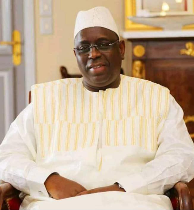 «24ème jour de confinement: Le président Macky SALL, chef de guerre contre le Coronavirus et avocat de l'Afrique» par Amadou Bal BA - http://baamadou.over-blog.fr/