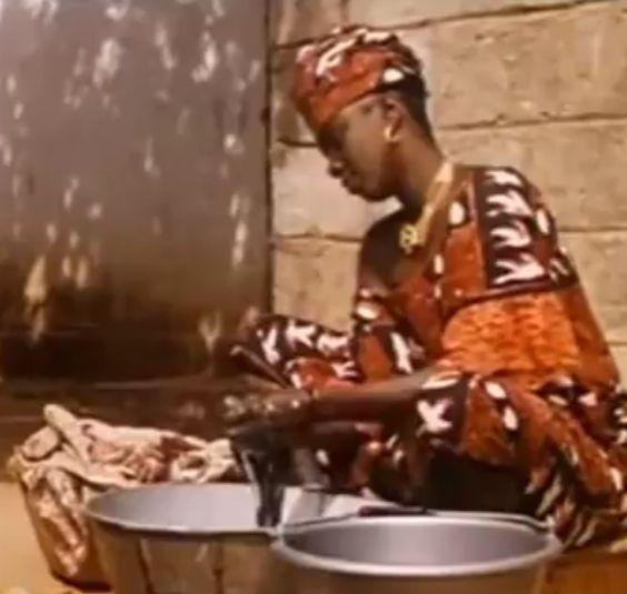 Un personnage illustre du Sénégal : SEMBENE Ousmane intellectuel autodidacte, écrivain et cinéaste (1er janvier 1923 au 9 janvier 2007).