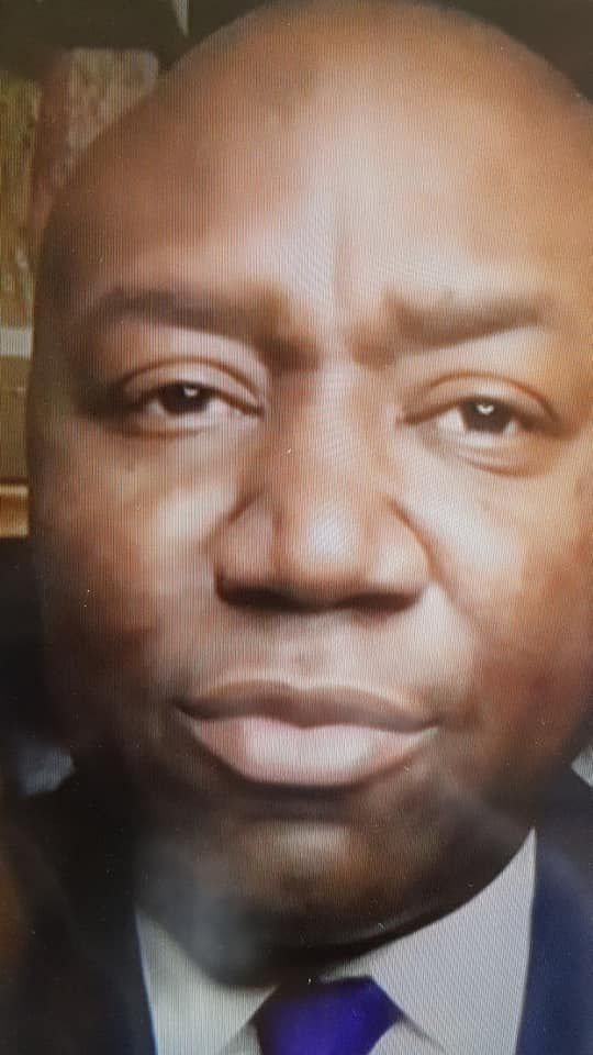 «Le monde dit «libre», sa démocratie ethnique et sa justice à deux vitesses» par Amadou Bal BA - http://baamadou.over-blog.fr/