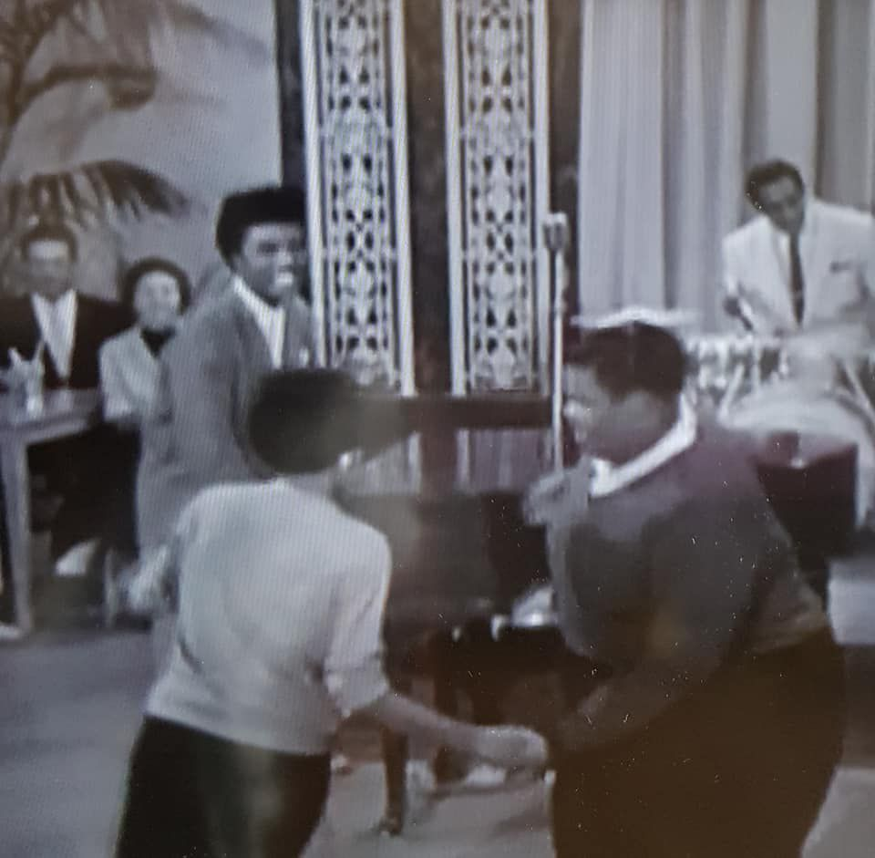 «Little Richard (1932-2020) un pionnier et une légende de Rock» par Amadou Bal BA - http://baamadou.over-blog.fr/