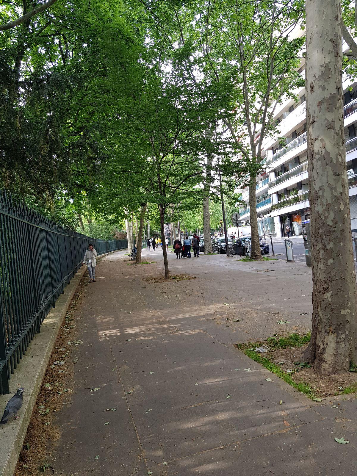 «Bilan de mon confinementde 55 jours : Voyageur autour de mon appartement, pour un Monde d'Après de paix, de justice et de fraternité» par Amadou Bal BA - http://baamadou.over-blog.fr/