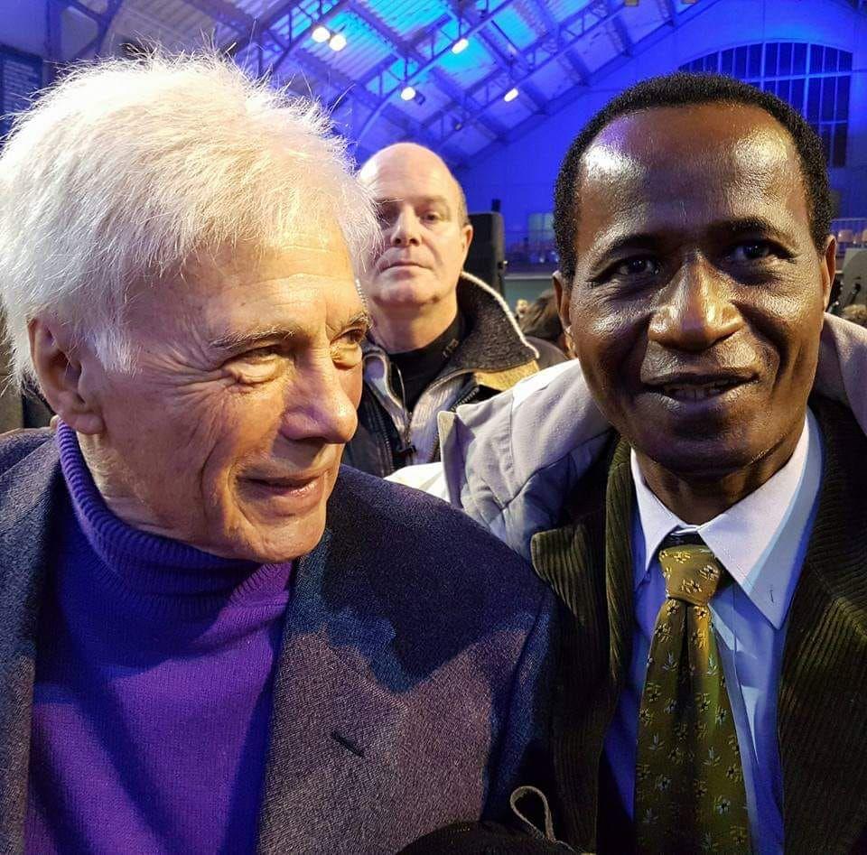 «Guy BEDOS (1934-2020), comédien, humoriste, antiraciste, homme de gauche et humaniste et républicain assumé» par Amadou Bal BA - http://baamadou.over-blog.fr/