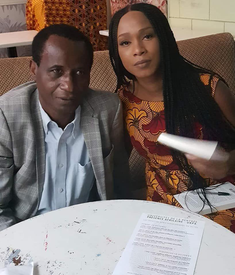 «George FLOYD et Adama TRAORE : Deux cas emblématiques de l'esprit esclavagiste et colonialiste : sans Justice, pas de Paix» par Amadou Bal BA - http://baamadou.over-blog.fr/