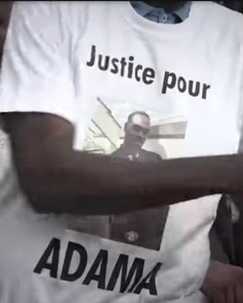 «Pour une police vraiment républicaine: Justice et Vérité pour Adama TRAORE» par Amadou Bal BA - http://baamadou.over-blog.fr/