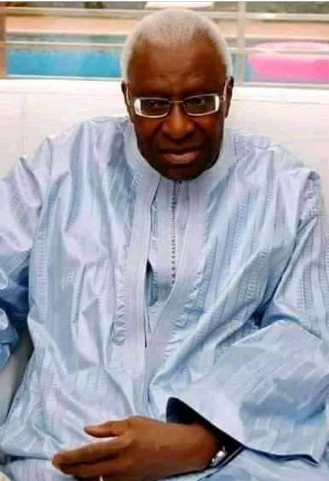 «Maître Malick SALL, Garde des Sceaux, Ministre de la Justice: Une Justice indépendante, humaine et respectueuse des règles» par Amadou Bal BA - http://baamadou.over-blog.fr/