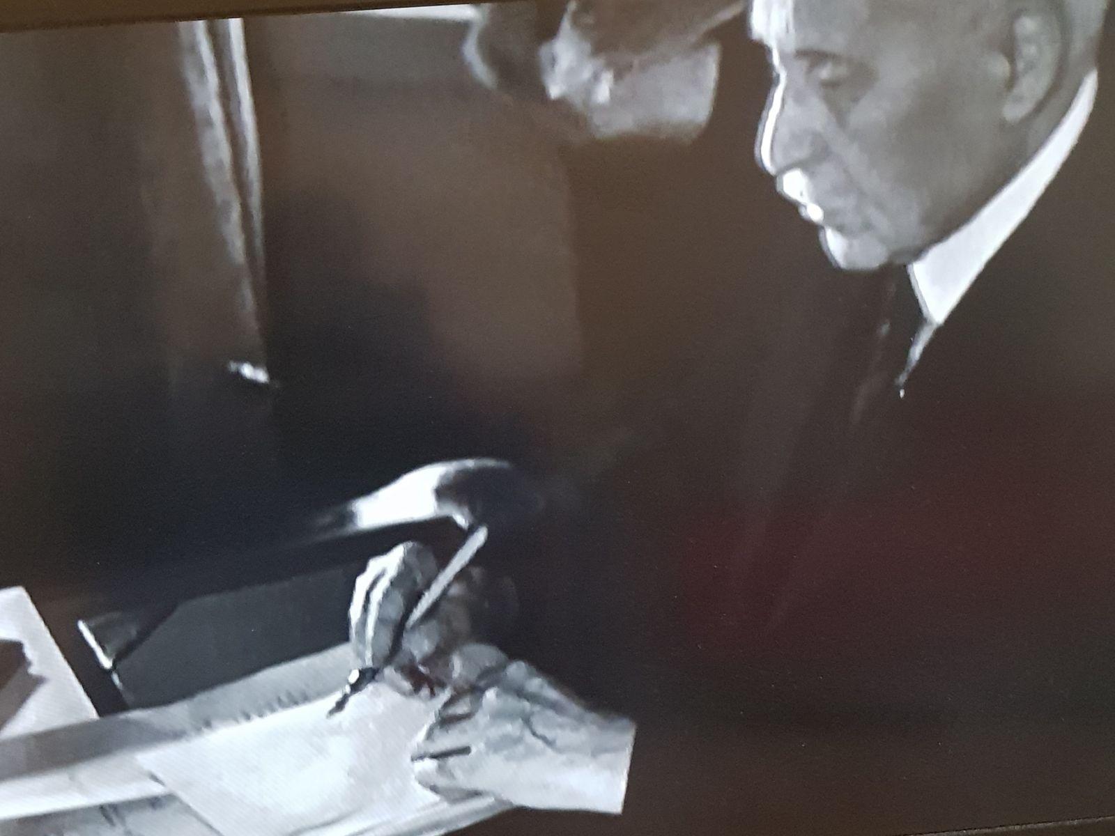 «L'Appel du général de GAULLE du 18 juin 1940 : 80 ans après : quelle lecture de l'histoire ?» par Amadou Bal BA - http://baamadou.over-blog.fr/