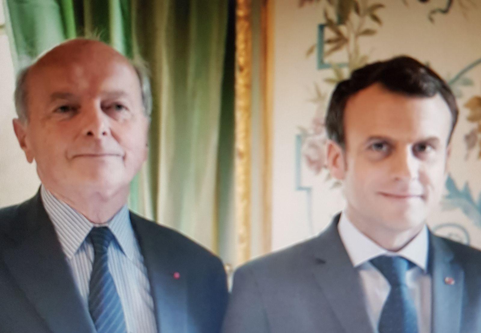 «Jacques TOUBON, Défenseur des droits ou l'honneur de la France républicaine» par Amadou Bal BA - http://baamadou.over-blog.fr/