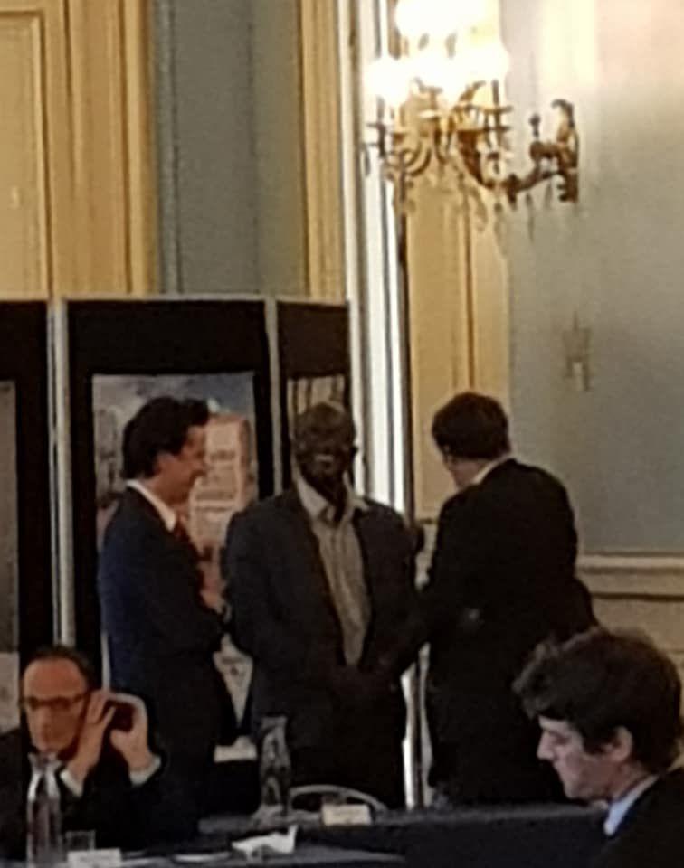 «Eric PLIEZ est élu maire du 20ème arrondissement, une progression de la Diversité» par Amadou Bal BA - http://baamadou.over-blog.fr/