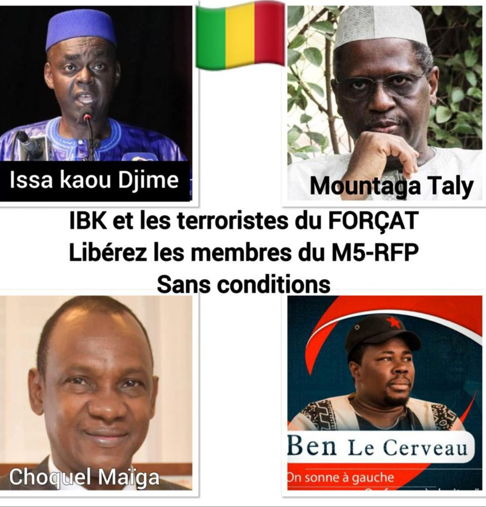 «Mali: une situation insurrectionnelle» par Amadou Bal BA - http://baamadou.over-blog.fr/