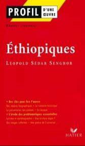 Léopold Sédar SENGHOR, homme d'Etat et de culture (1906-2001).