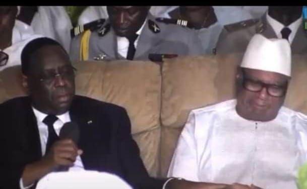 «Le Mali dans l'impasse: vers le Chaos ou la chute d'IBK» par Amadou Bal BA - http://baamadou.over-blog.fr/