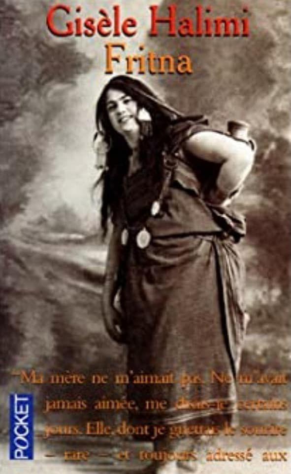 «Gisèle HALIMI (1927-2020), la Kahina solidaires des racisés et des colonisés: Ne vous résignez jamais!» par Amadou Bal BA - http://baamadou.over-blog.fr/