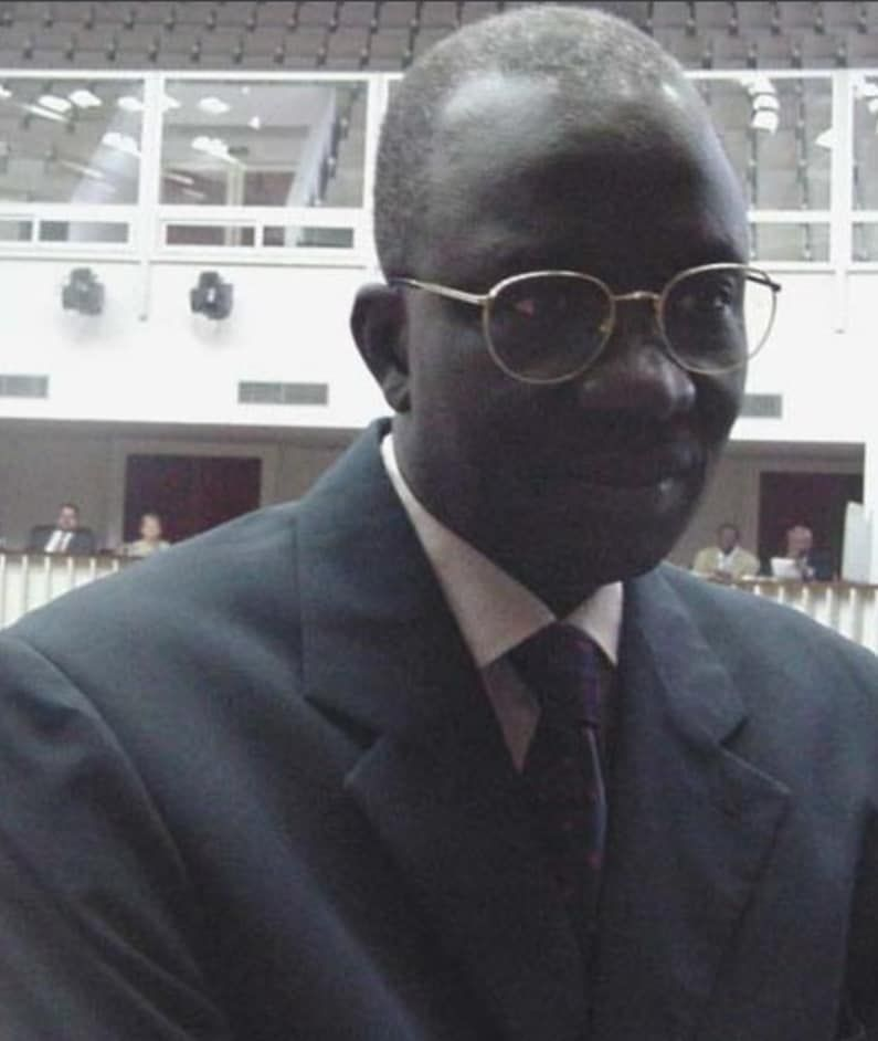«Disparition du professeur Moustapha SOURANG (1949-2020), un digne fils du Sénégal» par Amadou Bal BA - http://baamadou.over-blog.fr/