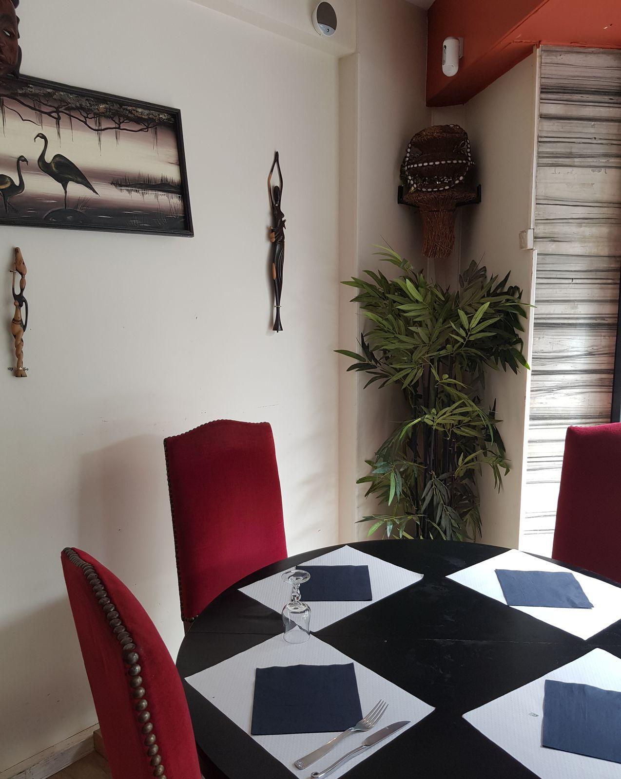 «Le restaurant malien «Yan Kady chez Fatou» à Montreuil - Libération de Soumaila CISSE et les engagements pour une gouvernance vertueuse au Mali» par Amadou Bal BA - http://baamadou.over-blog.fr/