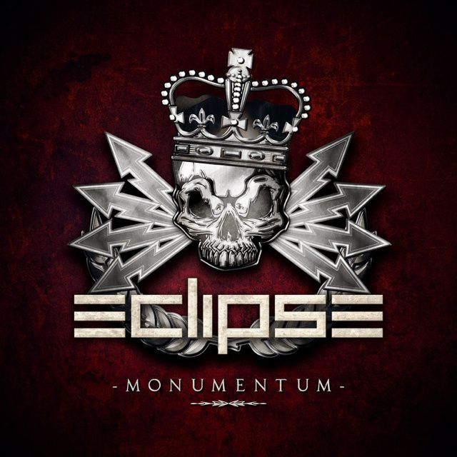 ECLIPSE : Nouvel album chez Frontier Records à paraitre demain