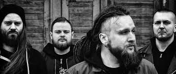 "Nouvelle video de DECAPITATED ""Earth Scar"""