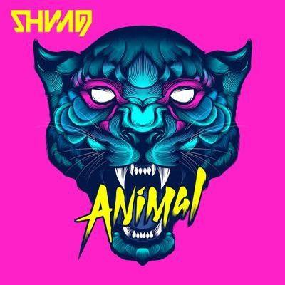 2. SHINING - Animal